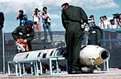 Destruction of cruise missiles, USA
