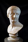 Tiberius, Roman emperor