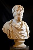 Septimius Severus, Roman emperor
