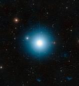 Star Fomalhaut