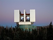 Large Binocular Telescope Interferometer