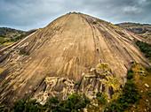 Sibebe Rock, Mbabane, Swaziland