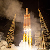 Parker Solar Probe launch, August 2018