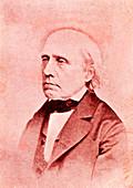 Gustav Theodor Fechner, German psychologist