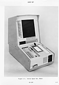 UNIVAC reservation system, 1960s