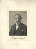 Henry Edward Schunck, British chemist