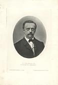 Hermann Helmholtz, German physicist