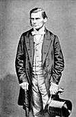 Thomas Huxley, British biologist