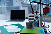 3d printing metamaterial