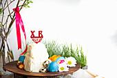 Paska (Easter cake, Russia)