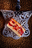 Pain de Cadix (marzipan confectionery with candied fruit)