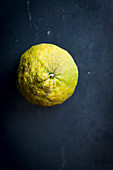 A Ugli fruit