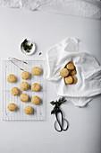 Dutch Spice Cookies