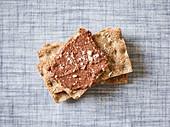 Cookie dough spread