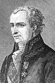 Antoine Laurent de Jussieu, French Botanist