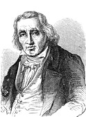 Joseph-Marie Jacquard, French Inventor
