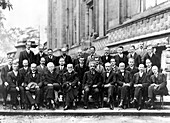 5th Solvay Conference of 1927
