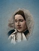 Julia Ward Howe, American Abolitionist