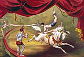 Circus Equestrian Act, 1875