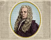 Gabriel Cramer, Swiss Mathematician