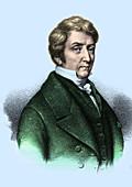Pierre Louis Dulong, French Chemist