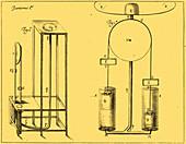 Robert Boyle's Third Air-Pump, 1682