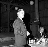 Robert Wilson, American Physicist