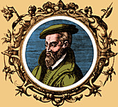 Georgius Agricola, Father of Mineralogy