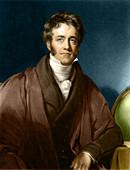 John Herschel, English Polymath