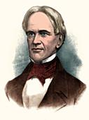 Horace Mann, American Education Reformer
