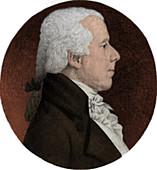 Benjamin Rush, American Physician