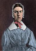 Angelina Grimke, American Abolitionist