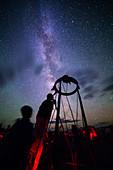 Large Amateur Reflecting Telescope
