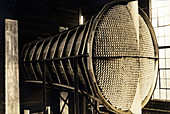 Atmospheric Wind Tunnel 1, 1920s