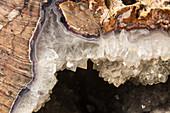 Dugway Geode Detail