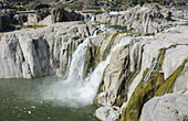 Shosshone Falls & Dierkes Lake