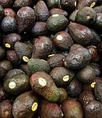 Healthy Food, Fruit, Haas Avocados