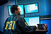 FBI Cyber Agent, 2013