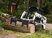 Hurricane Irma damage, USA