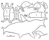 Australian Aboriginal Rock Carvings