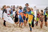 Children's Surfing Club