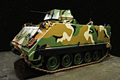 M113A1 Infantry Fighting Vehicle