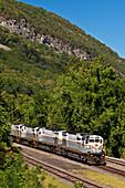Delaware & Lackawanna Locomotives