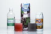 Blackcurrant Juice Indicator