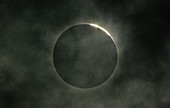 Total Eclipse, Baily's Beads
