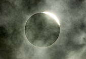 Eclipse, Post Totality