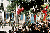 Military Crackdown, Burma, 1988