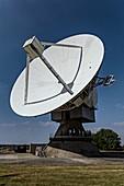Chilbolton Advanced Meteorological Radar antenna
