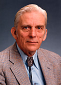 Charles Drake, US geologist