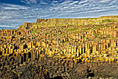 Basalt Columns, Giant's Causeway